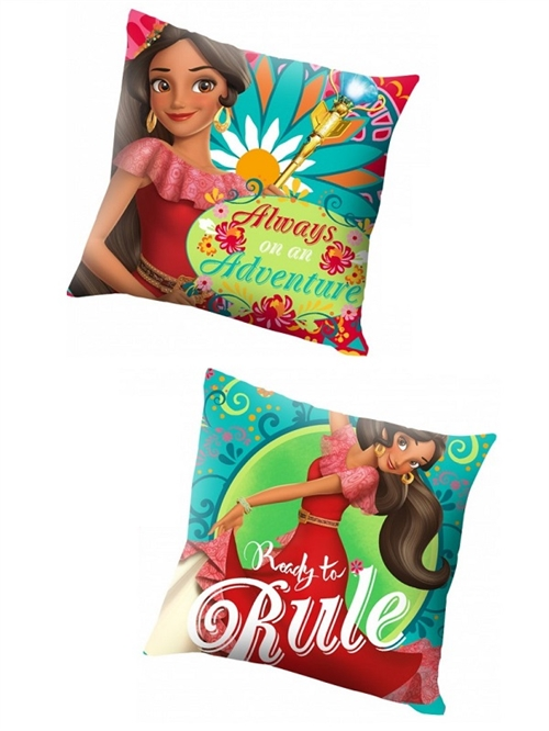 Disney Elena decor pude