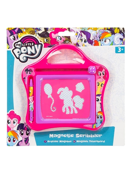 My little Pony mini magnetisk tegnetavle