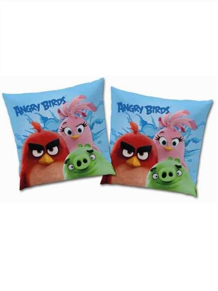 Angry Birds pude