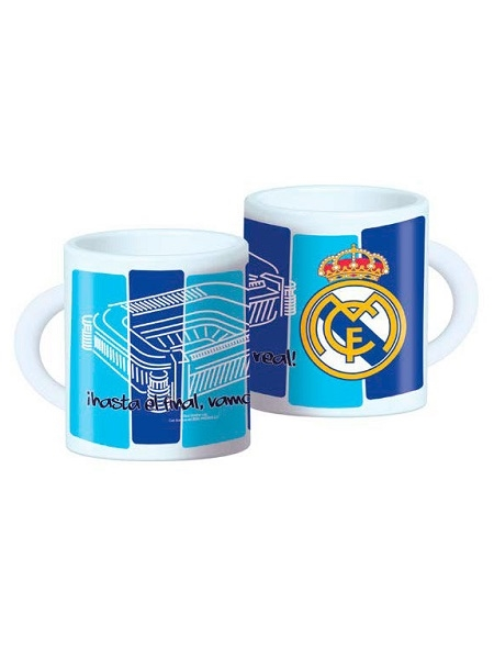 Real Madrid krus
