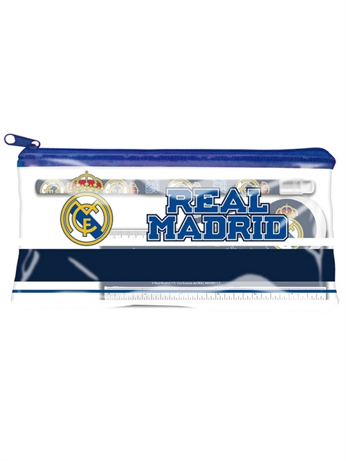 Real Madrid mini penalhus 5 dele