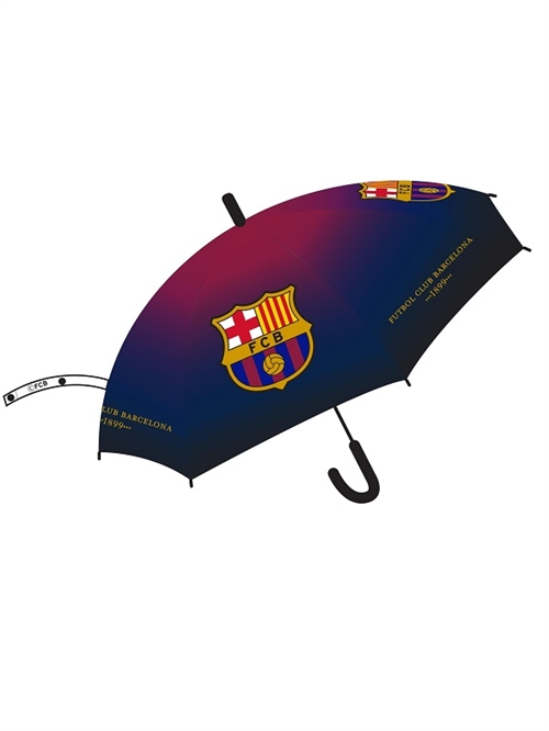 FC Barcelona paraply
