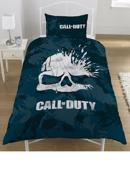 Call of Duty sengetøj