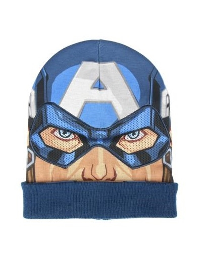 Captain America vinter hue