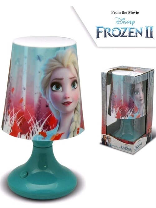 Disney Frost 2 bordlampe