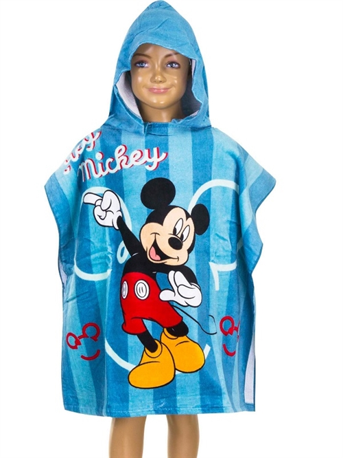 Disney Mickey Mouse badeponcho