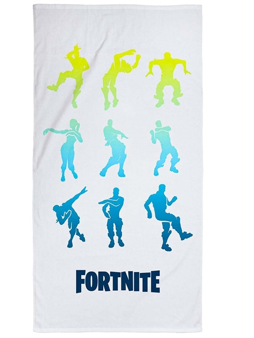 Fortnite badehåndklæde , Fortnite Dance