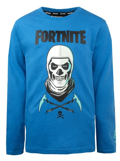 Fortnite bluse , Skulle Trooper