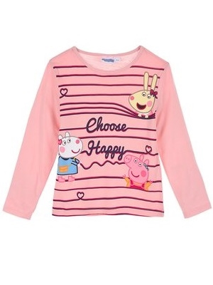 Gurli Gris bluse, Choose Happy