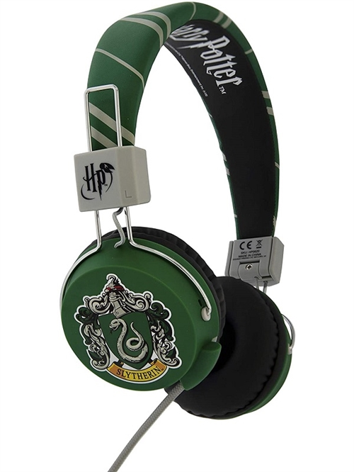 Harry Potter hovedtelefoner , Slytherin
