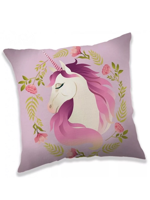 Unicorns decor pude
