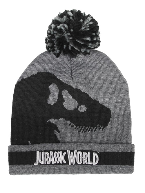 Jurassic World vinter hue