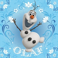 Olaf / Frost