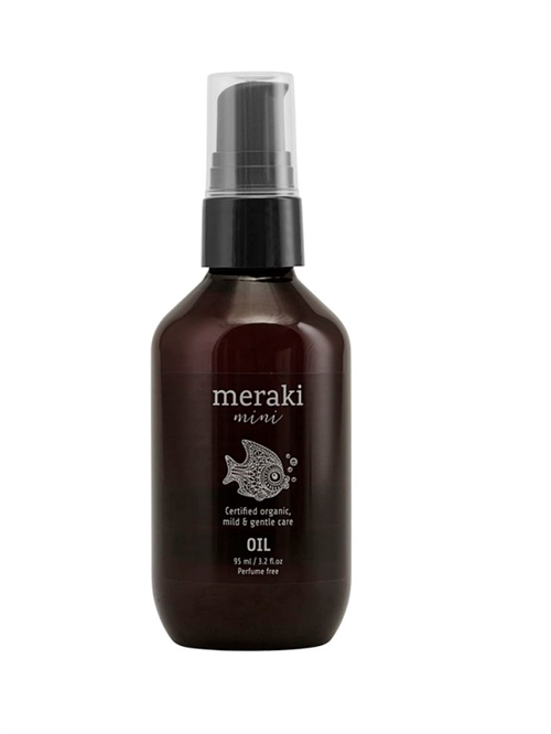 Meraki Mini Olie 95 ml