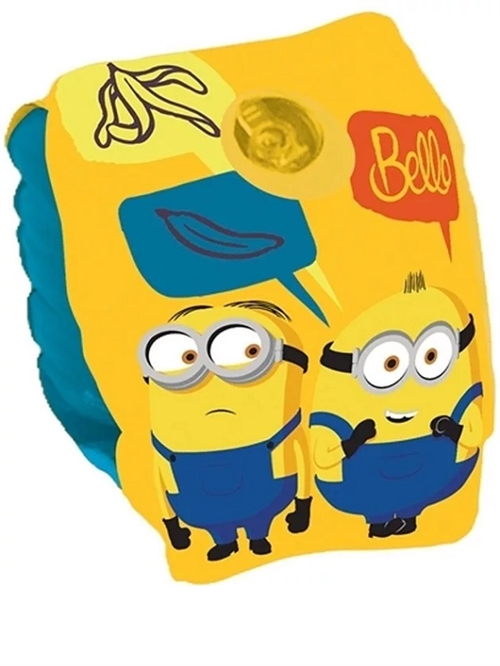 Minions badevinger