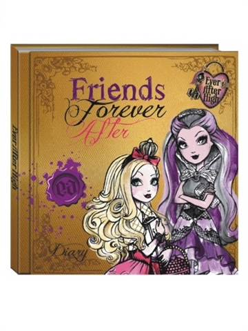 Ever After High dagbog