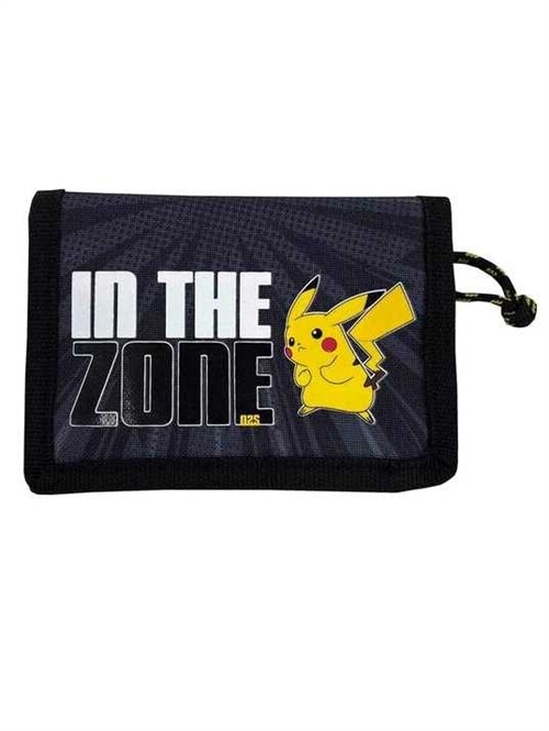 Pokemon pung , Pikachu - in the zone