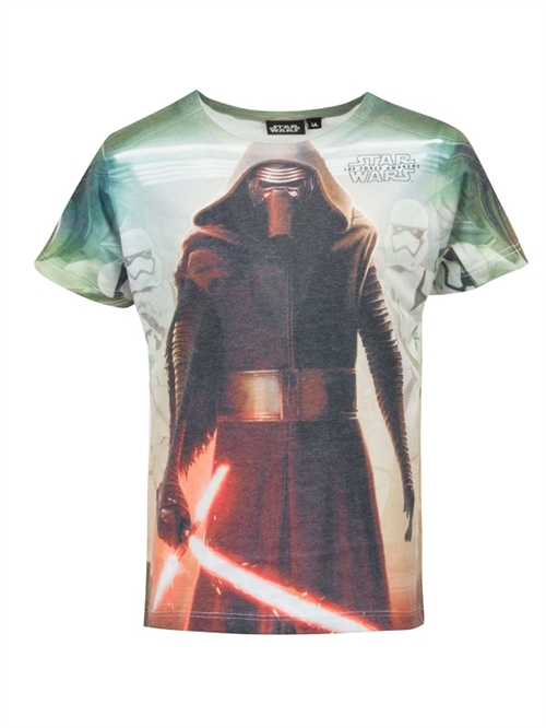Star Wars T-shirt Kylo Ren